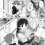 【無料エロ漫画】PRESS START